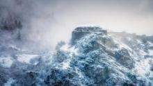 #NGChallenge: Inverno programma