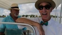 Bill Nye's Global Meltdown show