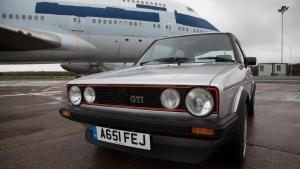 Tim's Golf Gti Obsession photo
