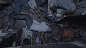 Thai Prison Hell photo