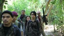 Jungle Terror show