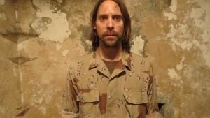 السجين الأمريكي صورة