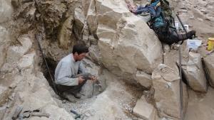 Prospectors photo