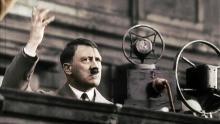 The Führer show