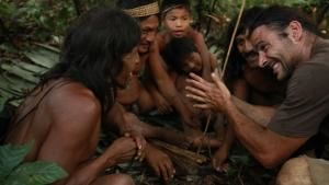 Hazen's Wild Survival Guide photo