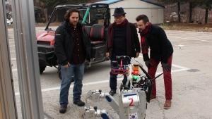 Robot Evolution photo