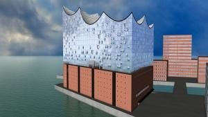 The Elbphilharmonie photo