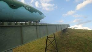 صاروخ هيتلر الانتقامي صورة