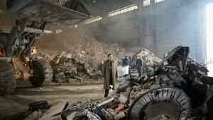 High Rise Catastrophe photo
