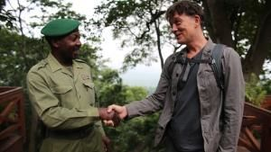 Battle For Virunga photo