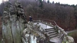 Himmler's Haunted Castle photo