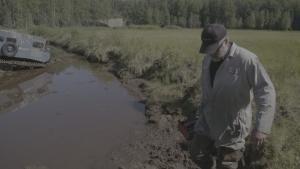 Muddying The Waters photo