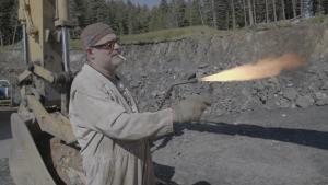 إصلاحات ألاسكا العملاقة صورة