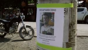 Disappeared: The Search For Cody Dial photo