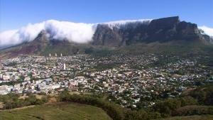 اتصال من جنوب أفريقيا صورة