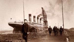 RMS Titanic photo
