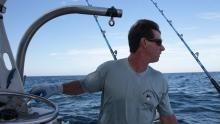 خشم در قایق پیسا برنامه