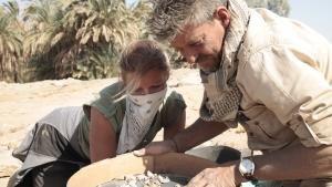 Egypt's Treasure Guardians photo