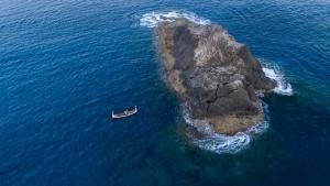 Killer Seas photo