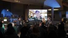 Robert Kirkman And The Walking Dead show