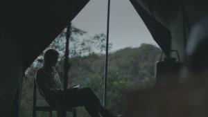 Dian Fossey: Secrets in the Mist photo