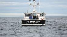 في رحلة التونة برنامج