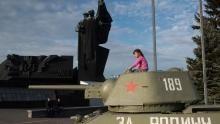 قیام برای روسیه مادر برنامه