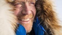 On Thin Ice: Jade's Polar Dream show