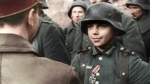 Nazi Indoctrination photo
