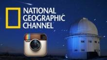 National Geographic Channel sur Instagram