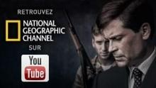 National Geographic Channel sur Youtube