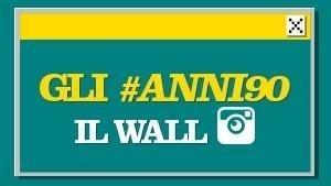 Costruiamo il wall di Nat Geo, insieme