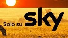 Abbonati a Sky!