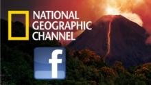 National Geographic Channel sur Facebook