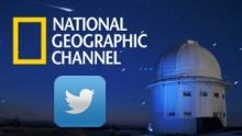National Geographic Channel sur Twitter