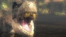 Jurassic C.S.I. Programm