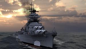 Cine a scufundat Bismarck?