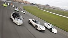 X:  X Prize Cars: Accelerating The Future 