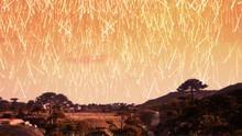 Asteroit: Çarpışmadan 24 Saat Sonra SAYFAYA GİT