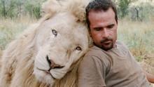 Aslanların Dostu SAYFAYA GİT