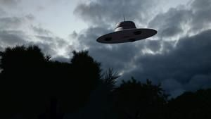 UFO UK: New Evidence
