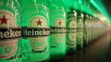Gyáróriások - Heineken film