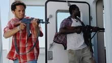 Somali Pirates: Fighting Back show