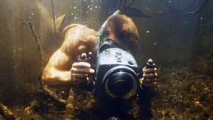 Vågale kameramenn