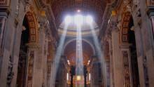 Élet a Vatikánban film