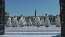 Vatican: Life Within Programma