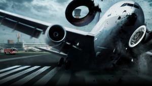 Undersøgelse af flystyrt
