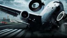 Undersøgelse af flystyrt Program