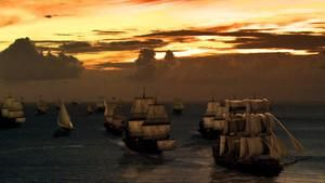 Izprijeno piratsko mesto