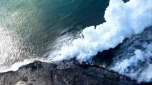 Hawaï : les rivières de feu Voir la fiche programme